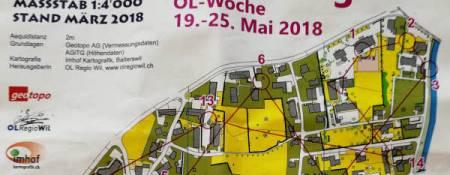 Öpfel-Trophy am 25.05.18 erstmals zu Gast in Münchwilen