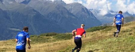Drei Schweizermeistertitel über die OL-Königsdistanz