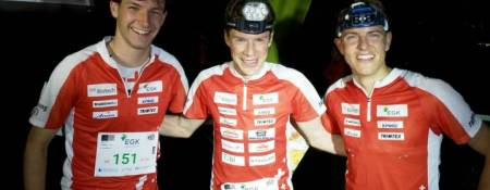 Gelungener Saisonstart für Daniel Hubmann