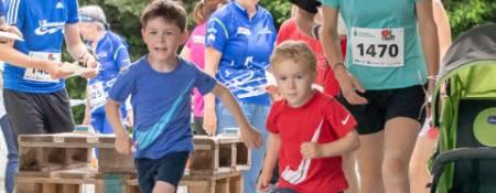 Abenteuer Öpfel-Trophy zieht hunderte nach Münchwilen